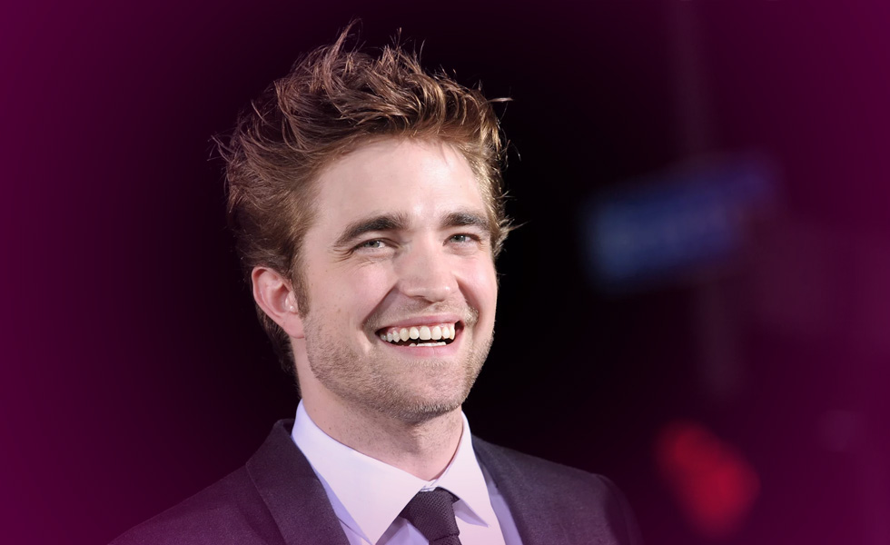 """Twilight Star"" Robert Pattinson Is Surprised To Learn You Still Like Him"