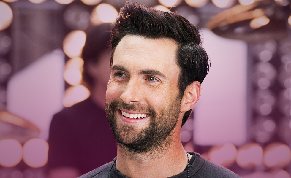 What is Adam Levine take on parenthood?