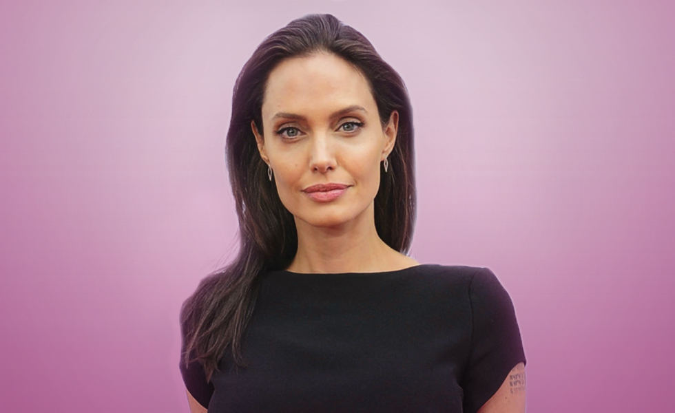 Angelina Jolie Confesses That She Does Not Enjoy Being Single