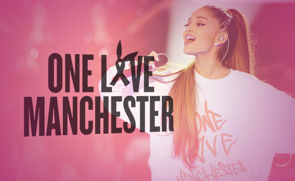 Ariana Grande Manchester Benefit Sold Out In Under 6 Minutes