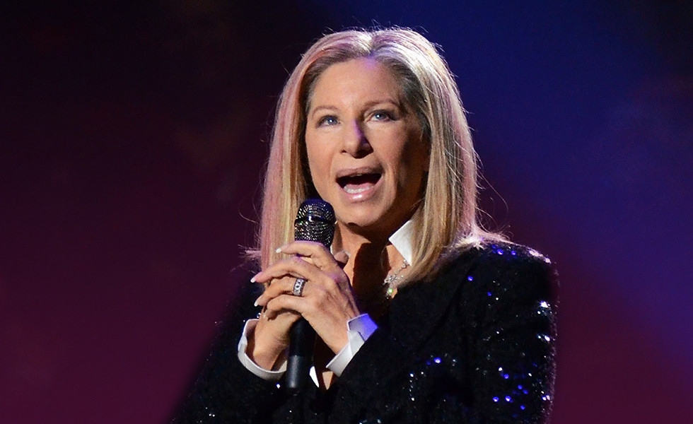 Barbra-Streisand-Siri