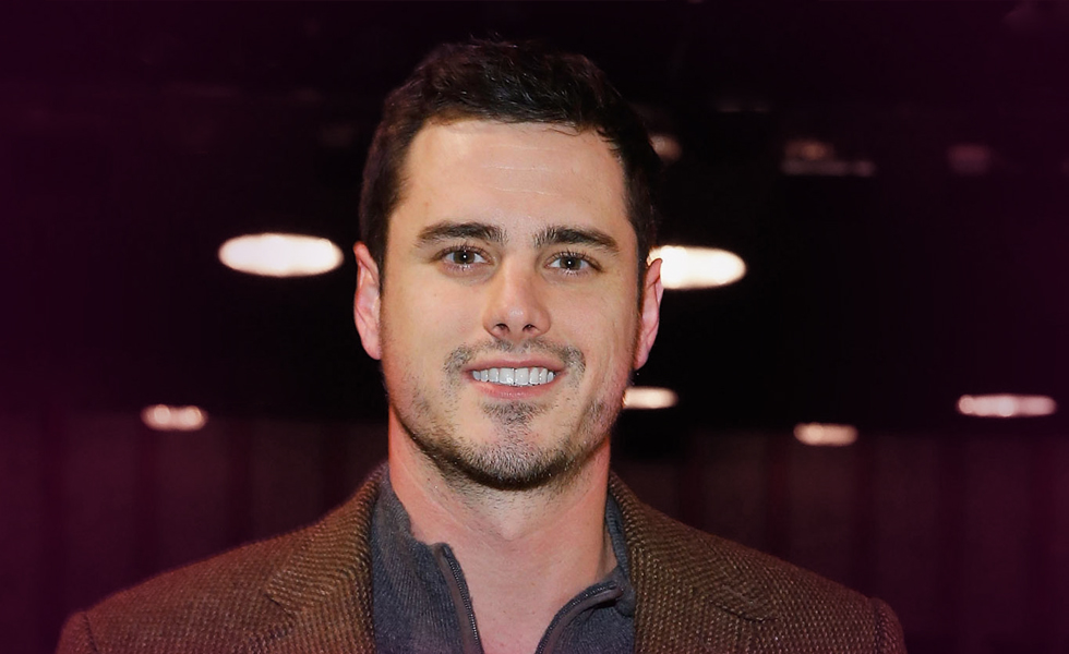 Why does Ben Higgins of feel left out?