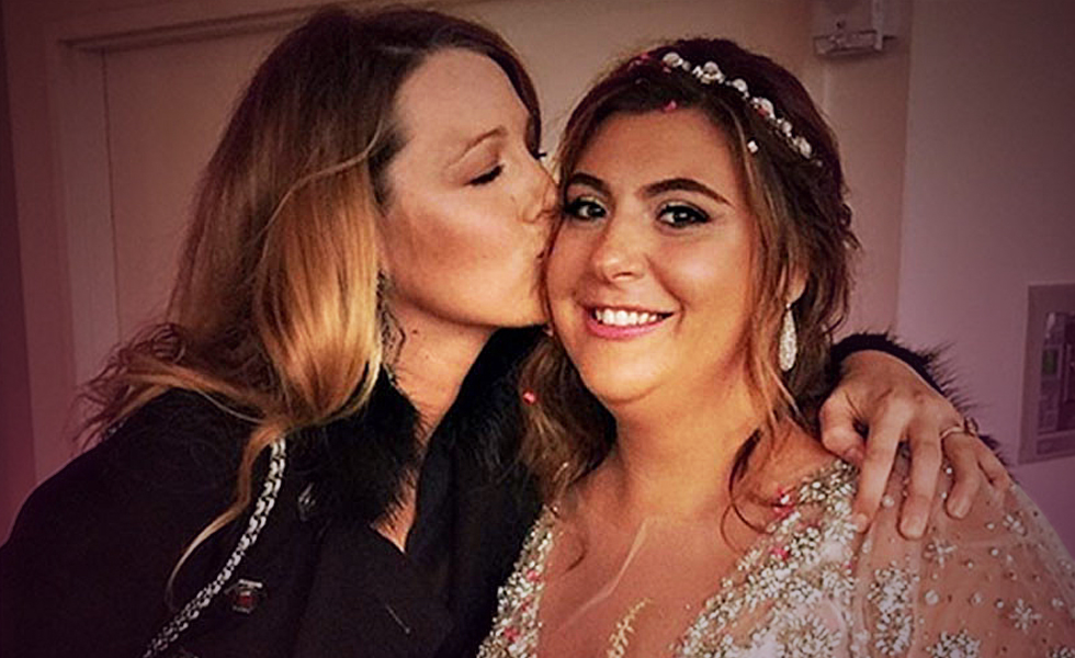 Blake Lively wedding