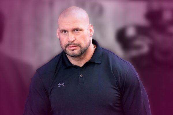Bodyguard Pascal Duvier