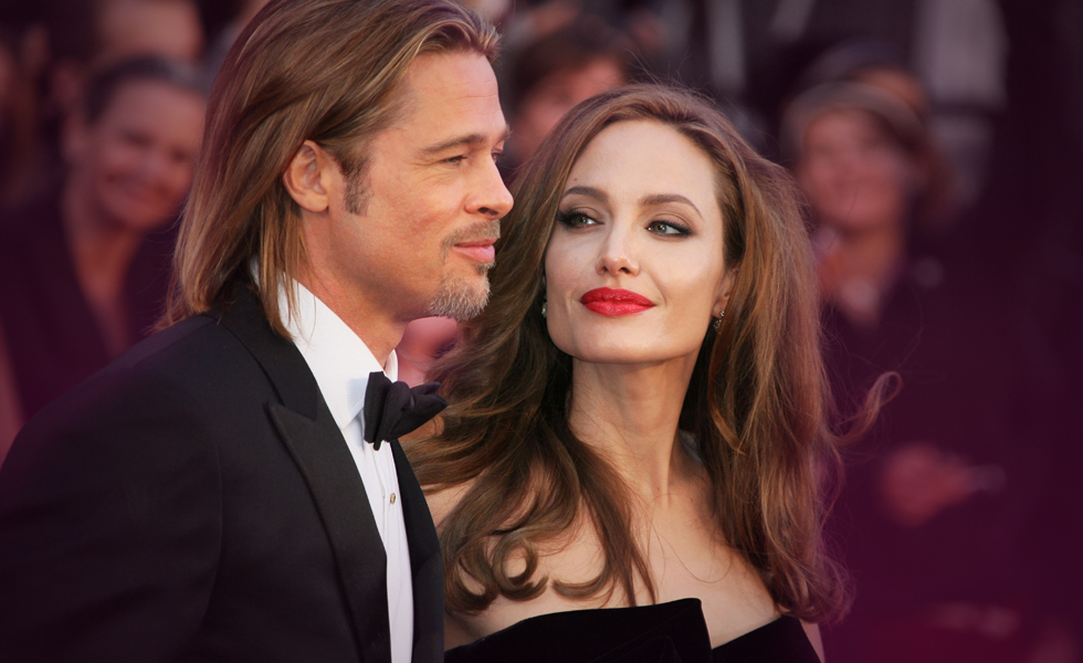 brangelina money pronlems