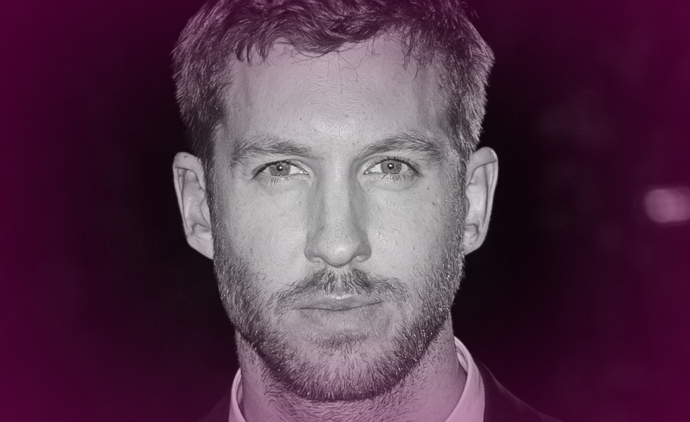 DJ Calvin Harris Says All Hell Broke Loose On Taylor Swift Breakup