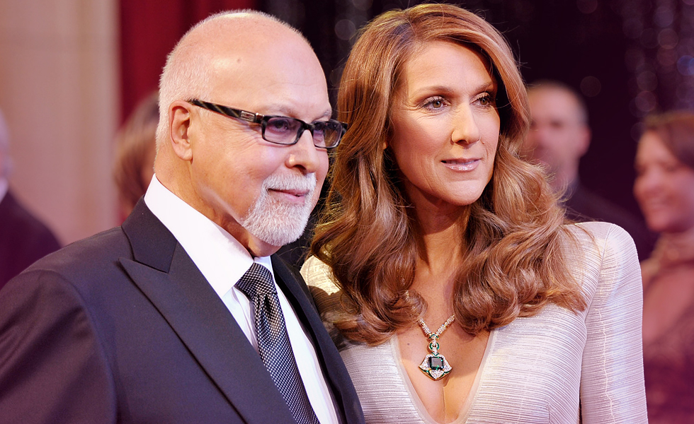 Celine Dion Christmas without Rene