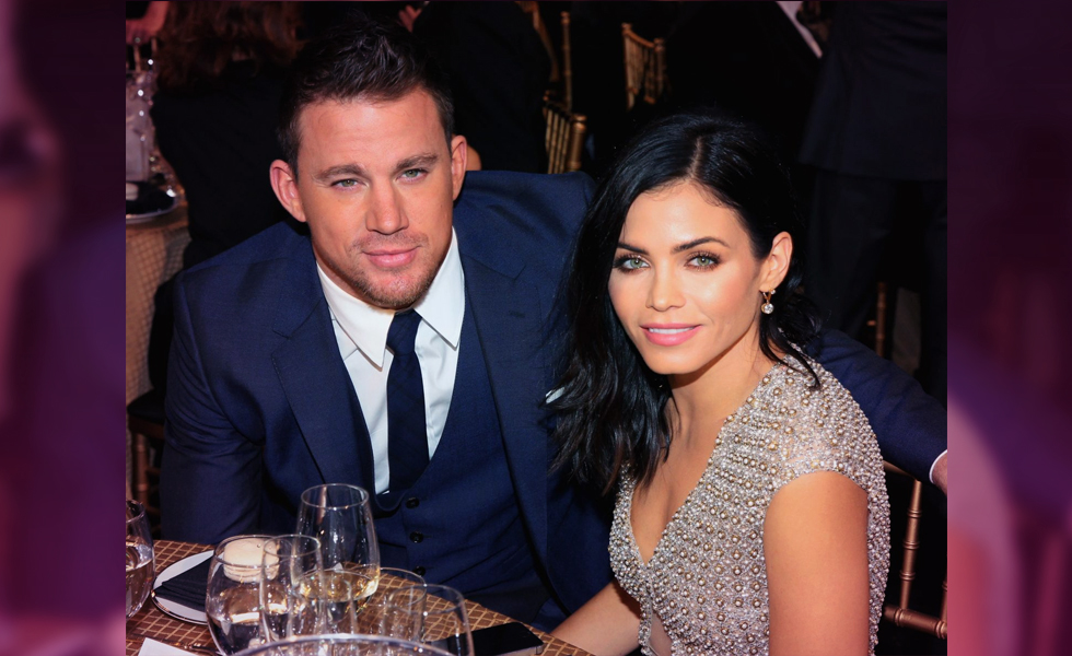 Channing Tatum Proposal To Jenna Dewan Did Not Go As Well As He Planned