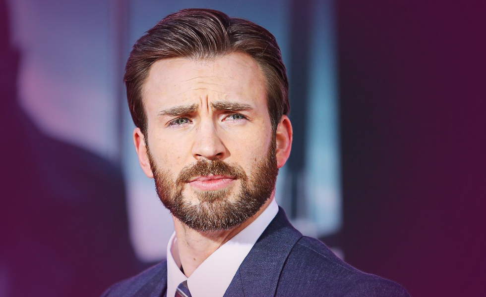 Chris Evans Contract as Captain America Ending