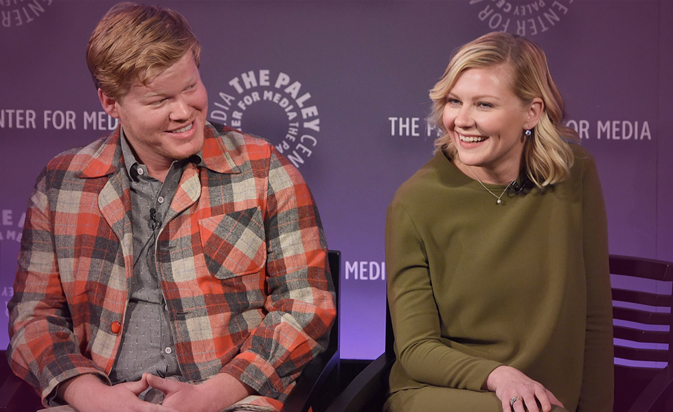 Does Kirsten Dunst new guy