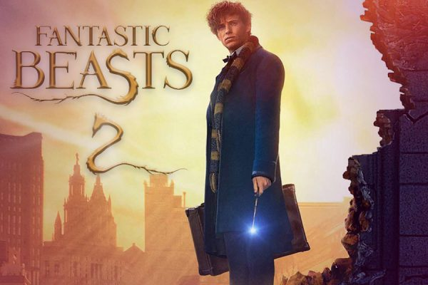Here's The New Plot Of The ' Fantastic Beasts And Where To Find Them' Sequel