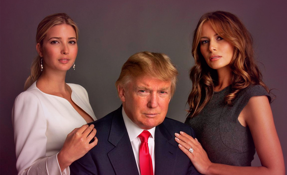 Insiders Say Melania Trump's Relationship with Ivanka Trump Is 'Frosty'