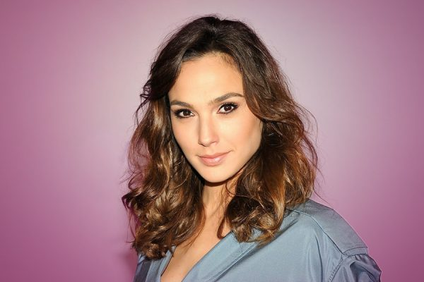 Gal Gadot 's wonderful news…