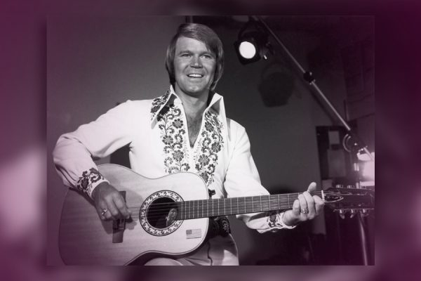 Glen Campbell, The 'Rhinestone Cowboy,' Dead At 81