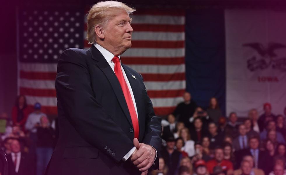 Is Donald Trump a True Hero ?