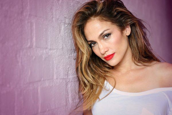 Jennifer Lopez J-Lo channels her inner Kim.