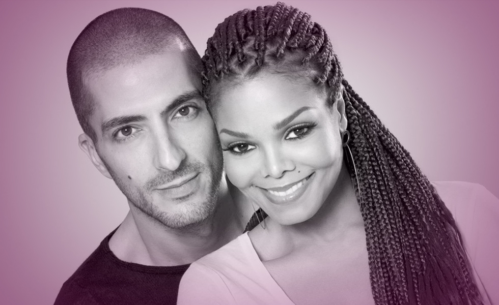 Janet Jackson Files for Divorce From 3rd Husband