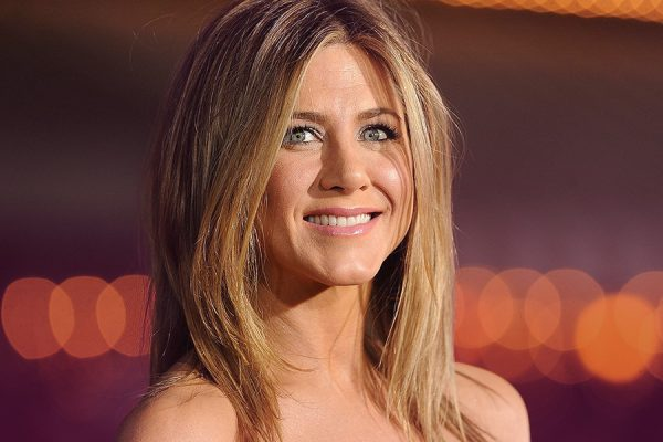 Jennifer Aniston Hits Back