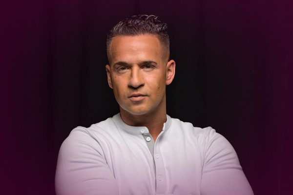 "TV Reality Jersey Shores Mike ""The Situation"" Indicted on Tax Fraud"