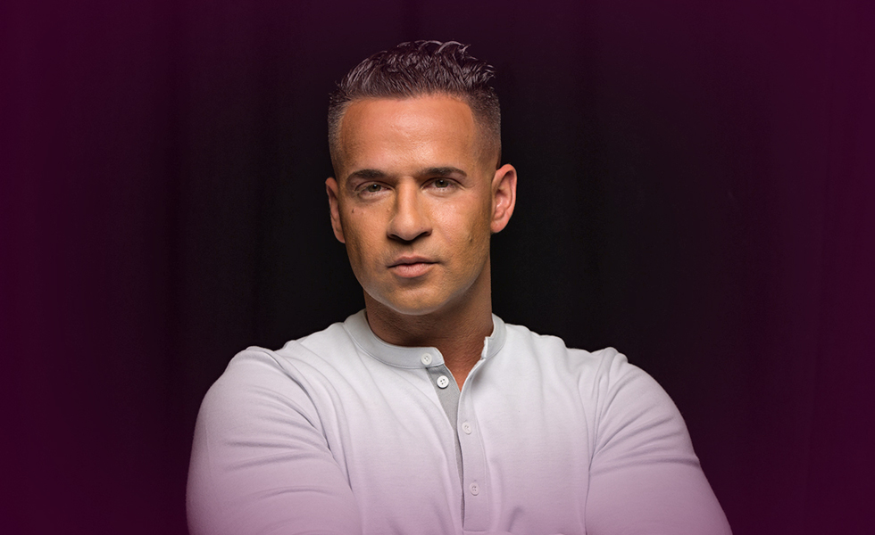 """TV Reality Jersey Shores Mike """"The Situation"""" Indicted on Tax Fraud"""