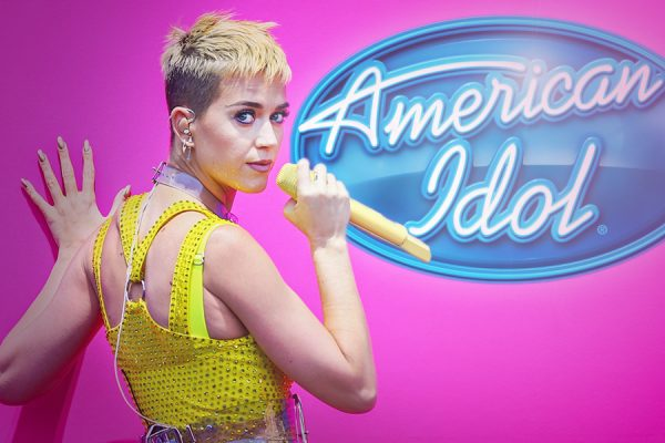 Katy Perry Officially Joins 'American Idol' Reboot As A Judge