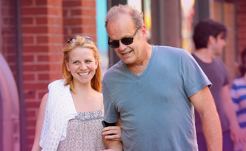 kelsey grammer father
