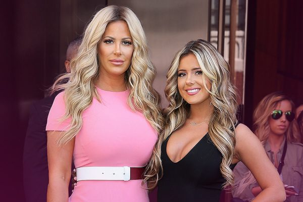Kim Zolciak-Biermann daughter