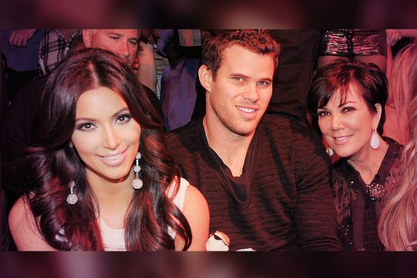 Kris Jenner Really Did Try To Talk Kim Kardashian Out Of Marrying Kris Humphries