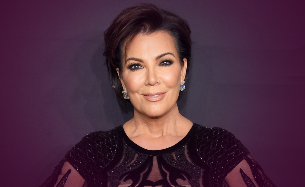 Kris Jenner Says Everything About Her in Caitlyn's Memoir Is 'All Made Up'