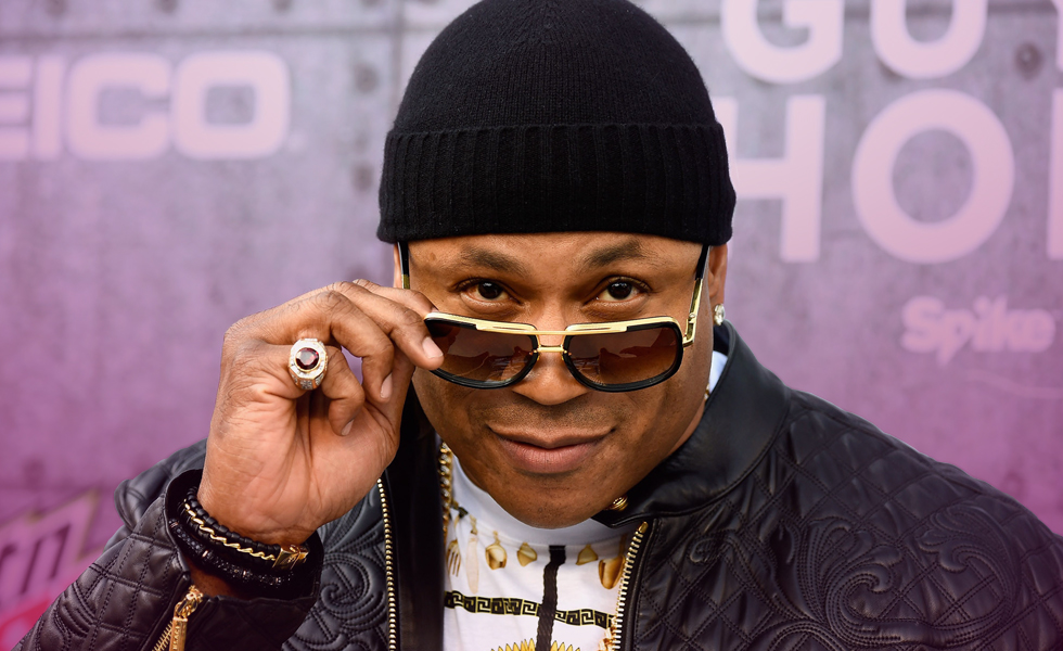 LL Cool J Robbed