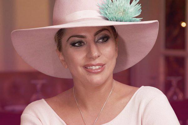 Lady Gaga CBS Interview