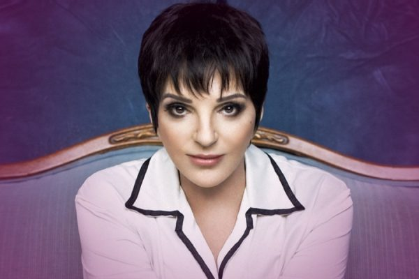 Liza Minnelli In Love with A Gay Man Again