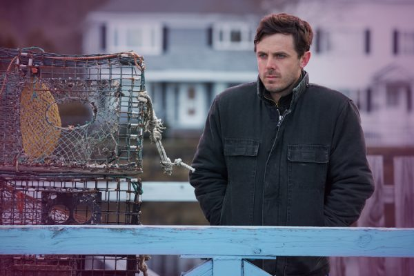 Will Casey Affleck bag an Oscar for Manchester by the Sea?