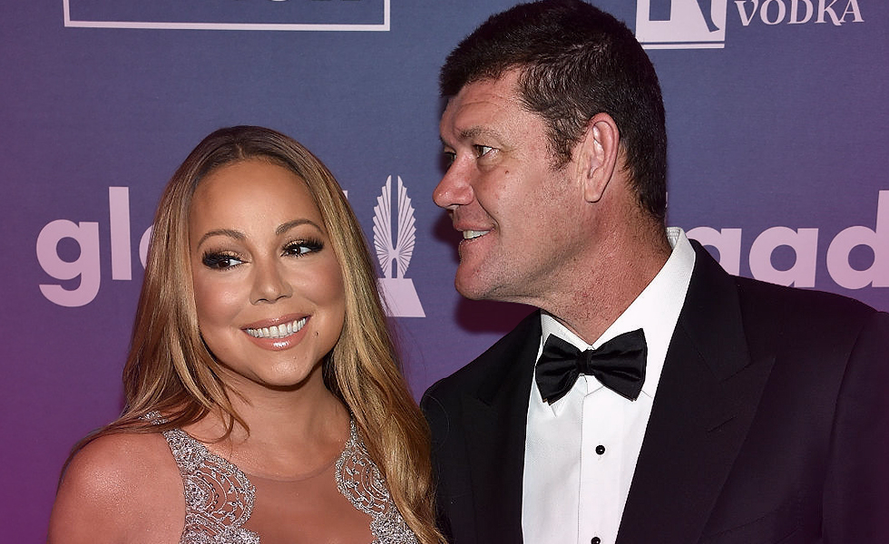 Mariah Carey Separation