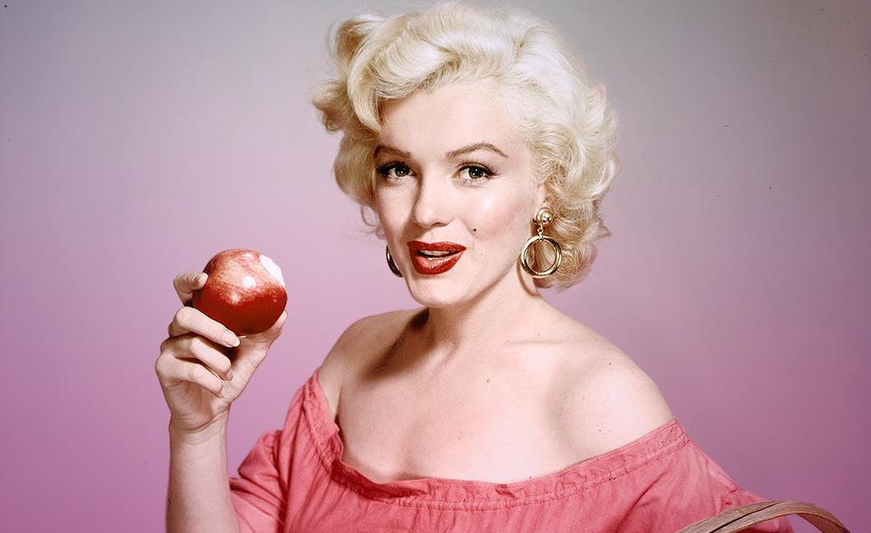 Marilyn Monroe Telegram