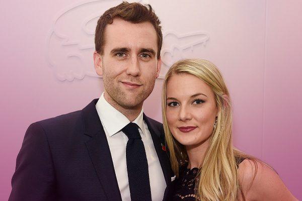 Matthew Lewis Engaged