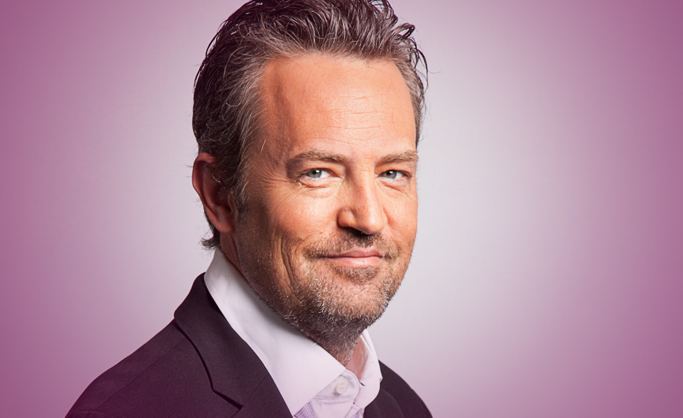 What it Matthew Perry deep dark secret?