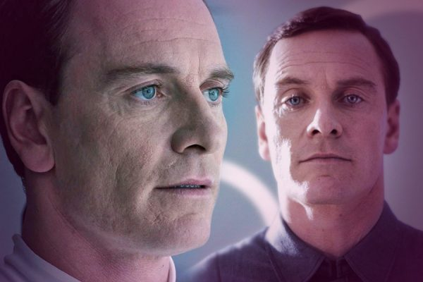 Two Michael Fassbender Androids Is Scary Awesome In New Alien Covenant Movie
