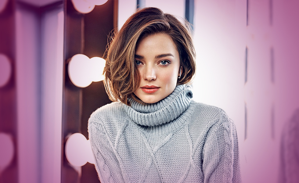Miranda Kerr got for broken hearts