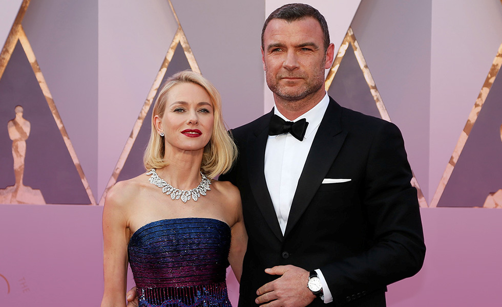 Naomi Watts and Liev Schreiber split after 11 Years.