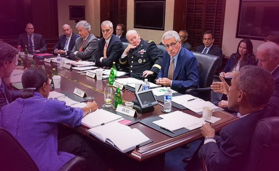 What`s wrong with the new National Security Council