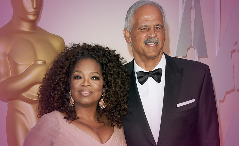 Here's Really Why Oprah And Stedman Have Never Gotten Married
