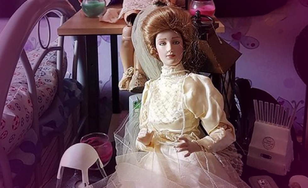 Possessed Doll Purchased On Ebay Reportedly Attacks Its New Owner