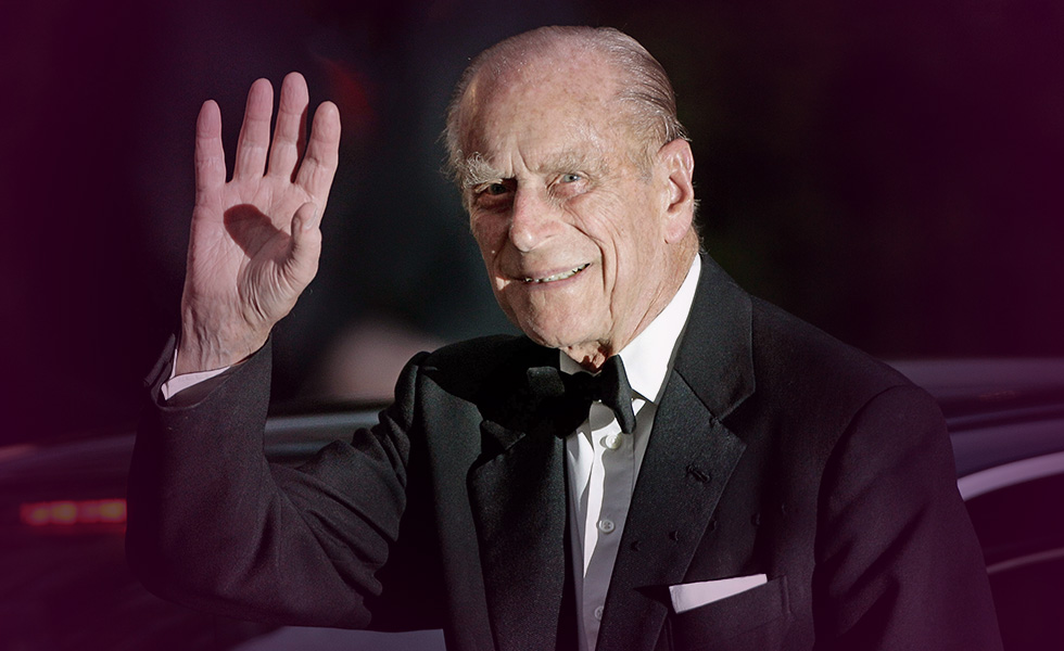 Prince Philip 95, Announces Retirement from Public Duties