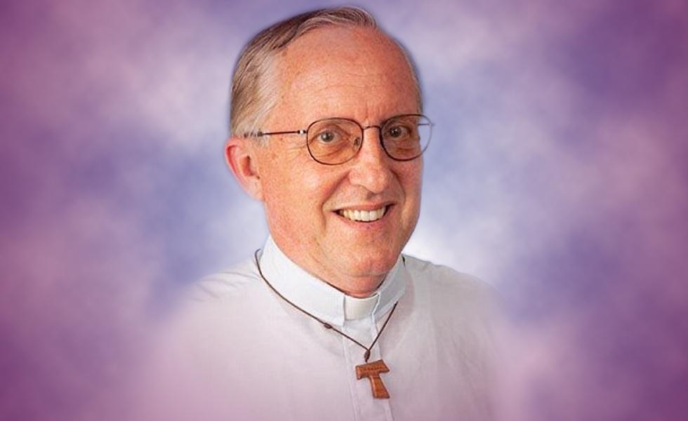 Rev Rene Robert