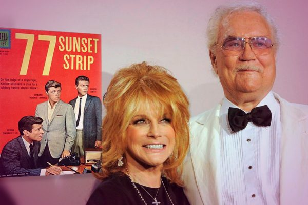 Roger Smith, Husband of Ann-Margaret and Star of '77 Sunset Strip' Dead At 84
