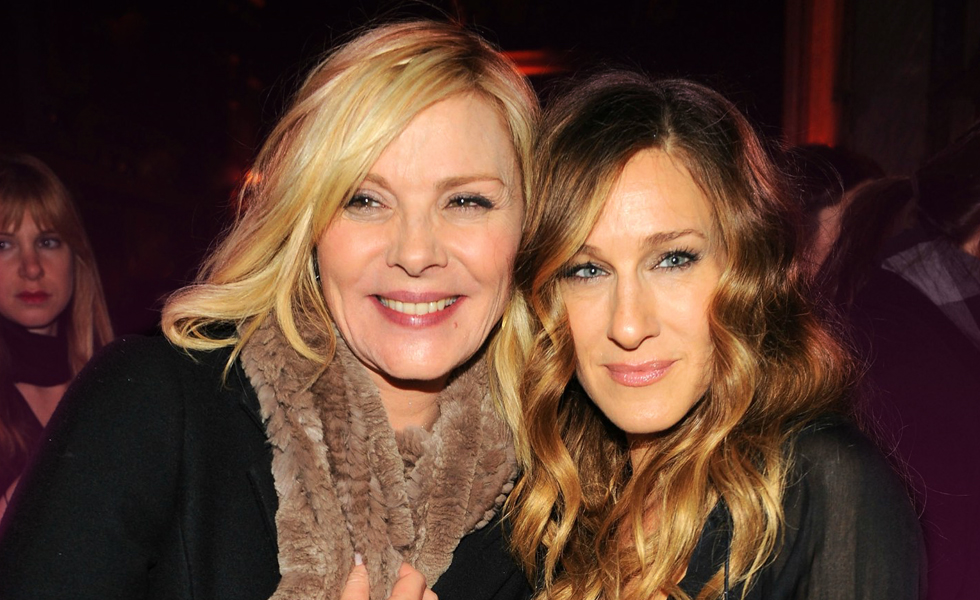 Have-Sarah-Jessica-Parker-and-Kim-Cattrall finally made up?
