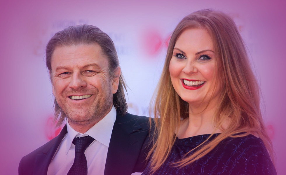 Game Of Thrones' Star Sean Bean Marries For The Fifth Time