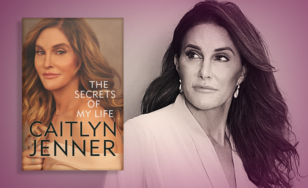Caitlyn Jenner Secrets of My Life