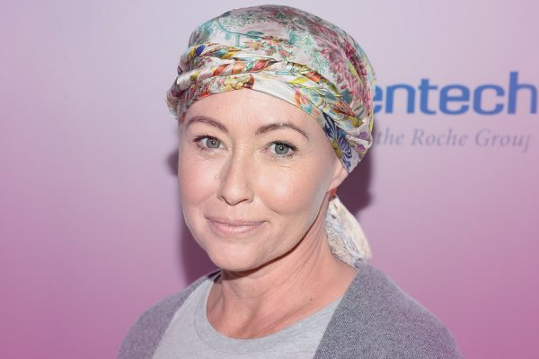 Shannon Doherty cancer